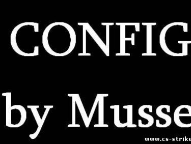 Config by Musse