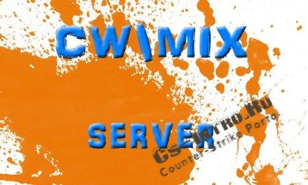 Готовый CW-MIX Server
