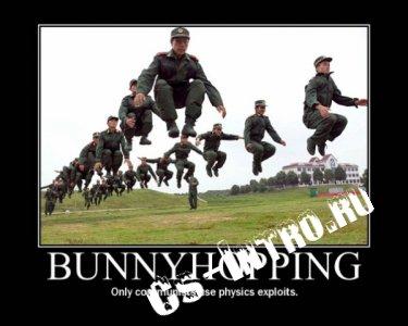 Плагин BunnyHop