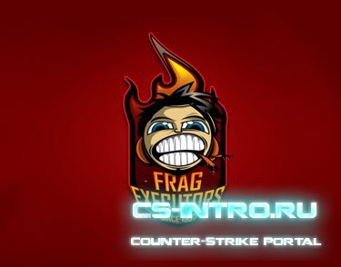 Конфиг (cfg) команды Frag eXecutors