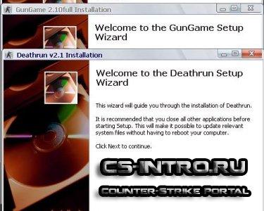 Патч протокола 47-48 для Counter Strike 1.6