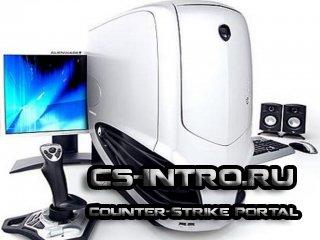 Настройка компьютера для игры в Counter-Strike 1.6
