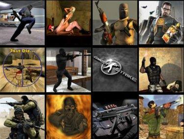 Аватарки для CS 1.6