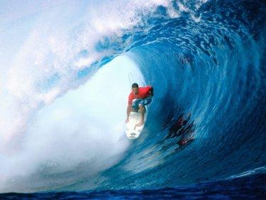 Готовый Surf Server