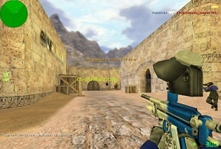 Realism for Paintball Gun & Mod