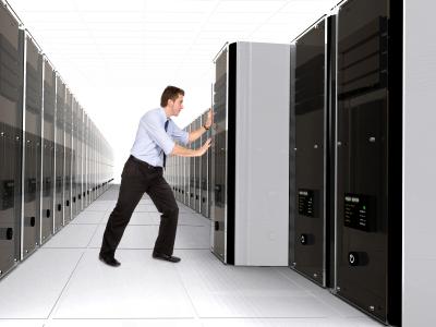 Видео по сборке сервера