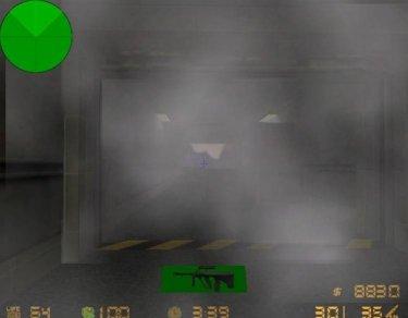 [дым]FPS Smoke v2
