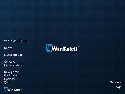 WinFakt GUI 2012