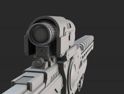 Скрипт увеличения fps при стрельбе - FPS shot