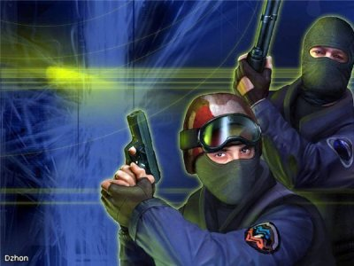 Counter strike 1.6 REDEMAX