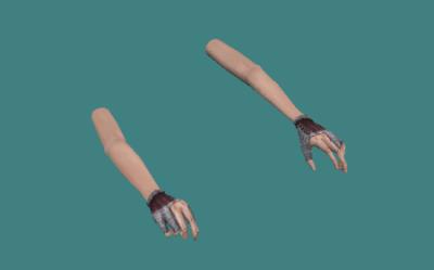 [JB]Руки