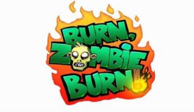 [ZP4.3-5.0]Burn zombi