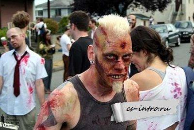 Zombie Plauge 4.3 [By-Vovan]
