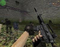 Counter-Strike 1.6 Русская версия + Боты