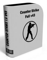 Counter-Strike 1.6 v.43