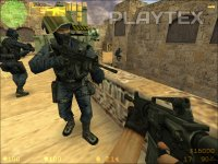 Counter-Strike 1.6 [PLAYTEX, 2013, v43]