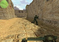 Сборка Counter Strike 1.6 от 24.09.2013
