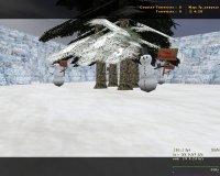 Зимняя карта fy_newyear