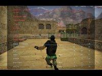 Сборка Counter-Strike 1.6 by Boostcs.ru