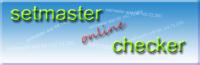 Обновился онлайн сервис проверки сетмастеров на работоспособность