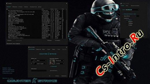 Counter-Strike 1.6  NEXT