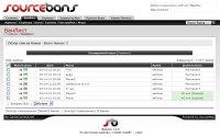 SourceBans - все версии