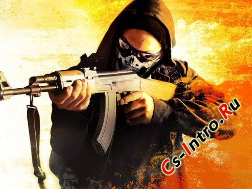 Counter Strike 1.6 Защищенная 2015 RUS