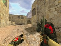 Counter-Strike 1.6 Bloody