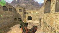 Модель AK-47 «Phantom Disruptor» для CS 1.6